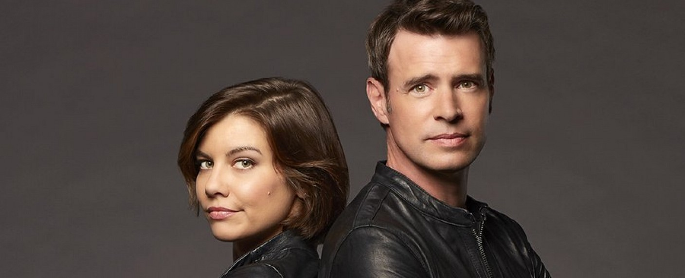 """Whiskey Cavalier"" – Bild: ABC"
