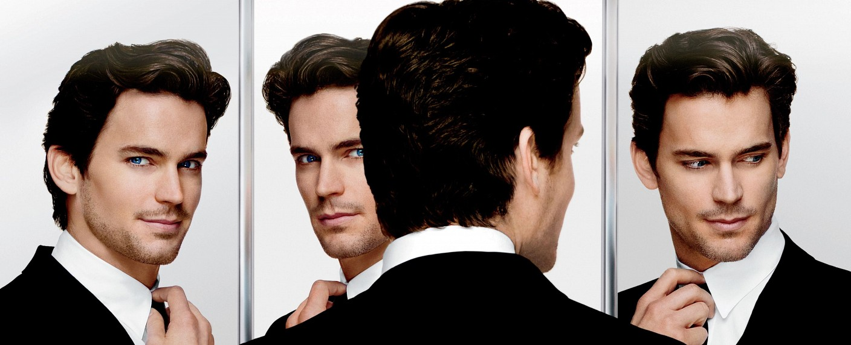 "Matt Bomer in ""White Collar"" – Bild: USA Network"