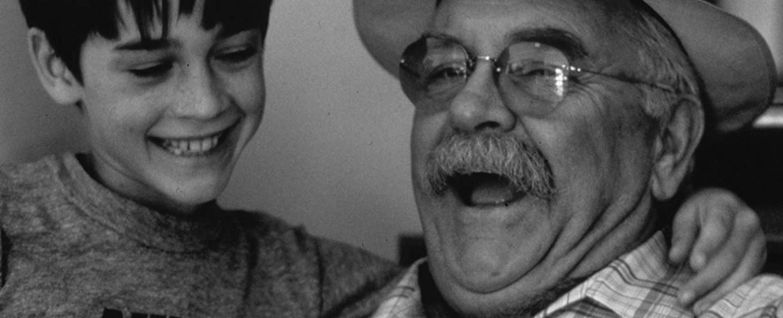 """Wilford Brimley 1985 im Film """"Cocoon"""" – Bild: Twentieth Century Fox"""
