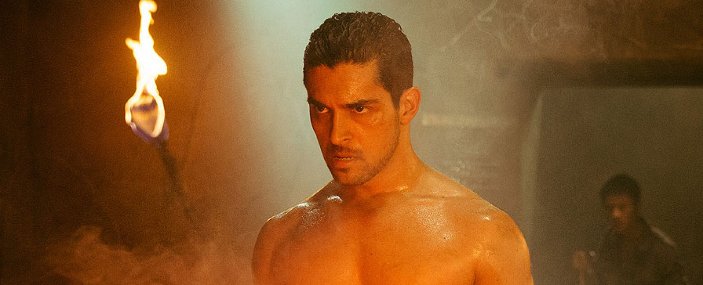 "Wilmer Valderrama als Carlos Madrigal in ""From Dusk Till Dawn: The Series"" – Bild: El Rey"
