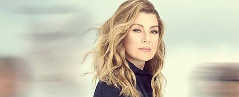 """Wohin wird die Reise in Staffel 17 gehen? Ellen Pompeo als Meredith Grey in """"Grey's Anatomy"""" – Bild: ABC"""