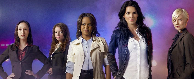 """Women's Murder Club"" – Bild: VOX/FOX/ABC"