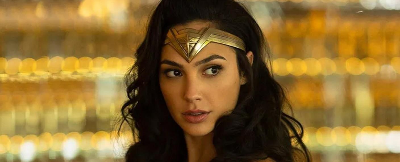 """""""Wonder Woman 1984"""" mit Gal Gadot – Bild: Warner Bros. Pictures"""