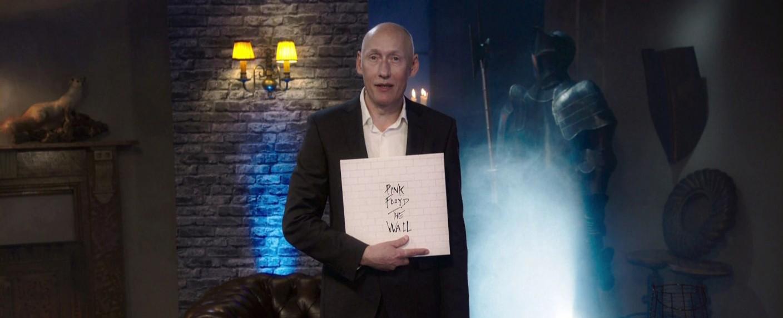 """Detlef Bothe moderiert """"X-Factor: Das Unfassbare kehrt zurück"""" – Bild: RTL Zwei"""