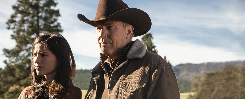 """""""Yellowstone"""" – Bild: Emerson Miller/Paramount Network"""