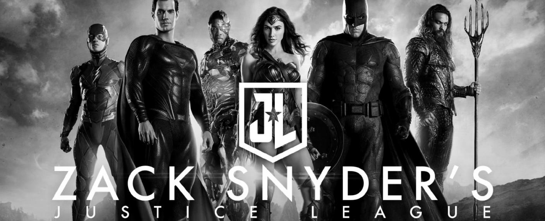 """""""Zack Snyder's Justice League"""" kommt 2021 als Mehrteiler – Bild: HBO Max"""