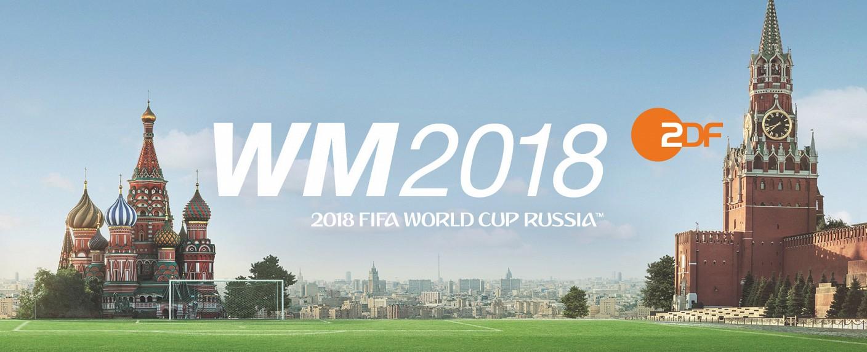 Die Begegnung zwischen Iran und Portugal in der Gruppe B bescherte dem ZDF am Montagabend fast zwölf Millionen Zuschauer. – Bild: ZDF/Corporate Design