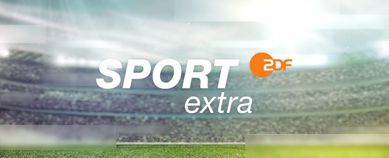 Die European Championships dominierten den Fernseh-Samstag – Bild: ZDF/Corporate Design