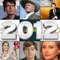 Das Fernsehjahr 2012 im Rückblick – Von Gottschalks Seuchenjahr und neuen TV-Sendern
