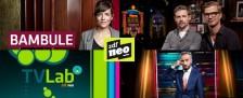 10 Jahre ZDFneo: Von der Innovationsplattform zum Krimi-Trödel-Kanal – Rückblick auf die Entwicklung des ZDF-Spartensenders – Bild: ZDF/ZDFneo/Jule Roehr/ZDFneo/Corporate Design/ZDF/Ben Knabe