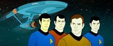 """""""Star Trek"""": Animierte Kinderserie für Nickelodeon im Visier – Sender und Studio kurz vor Einigung über neues Projekt – Bild: CBS Paramount Television"""