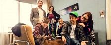 """""""Blockbustaz"""": Eko Fresh und Co. kehren zurück – Zweite Staffel ab März bei ZDFneo – Bild: ZDF/Efe Cetinoezman"""
