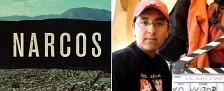 """""""Narcos"""": Location Manager in Mexiko ermordet – Crew-Mitglied Carlos Munoz Portal stirbt mit 37 Jahren – Bild: Netflix/Julio Astillero/Twitter"""