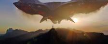 """""""Childhood's End"""": Sci-Fi-Serienadaption erstmals im deutschen Free-TV – Mit Stars aus """"Game of Thrones"""" und """"Under the Dome"""" – Bild: SYFY/RTL Zwei"""