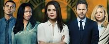 """""""Conviction"""": ABC versendet Restfolgen der Serie mit Hayley Atwell sonntags – Sendeplatztausch mit """"Quantico"""" – Bild: ABC"""