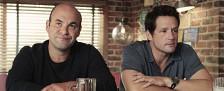 """Nach dem Ende von """"Cougar Town"""" heuert Josh Hopkins in """"Quantico"""" an – Liam O'Connor streitet in FBI-Akademie mit Chefin Miranda Shaw (Aunjanue Ellis) – Bild: ABC"""