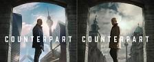 """""""Counterpart"""": Großartiger J.K. Simmons dominiert düstere Berlin-Serie – Review – Sci-Fi-Spionagemix mit faszinierender Prämisse, aber einigen Genreklischees – Bild: Starz"""