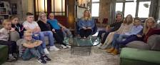 Eine geht noch: RTL startet weitere Sozialdoku mit Ilka Bessin – Arme und reiche Familien tauschen Alltag – Bild: MG RTL D