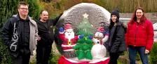 """""""Das perfekte Weihnachtshaus"""": VOX lädt zum Weihnachtswettwerb – Außerdem: """"Sing meinen Song""""-Weihnachtsspecial im Dezember – Bild: VOX/UFA"""