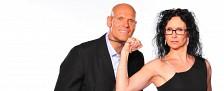 """Quoten: """"Sommerhaus der Stars"""" startet zufriedenstellend, """"Aktenzeichen XY"""" siegt – ZDFneo punktet mit Krimi-Aufgüssen, """"Outlander""""-Wiederholung wenig gefragt – Bild: RTL/Stefan Menne"""