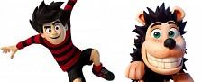 """""""Dennis & Gnasher"""": CBBC bestellt CGI-Neuauflage – 1990er-Jahre-Zeichentrickserie kehrt als 3D-Version zurück – Bild: CBBC/Beano Studios"""