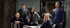 """VOX zeigt """"Law & Order: SVU""""-Staffelfinale am Mittwoch – 19. Staffel verlässt für letzte Doppelfolge den angestammten Sendeplatz – Bild: Virginia Sherwood/NBC"""