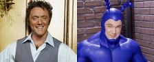 """Peter Serafinowicz übernimmt Hauptrolle in Amazon-Remake von """"The Tick"""" – Blauer Superheld von Autor Ben Edlund kehrt zurück – Bild: FOX"""