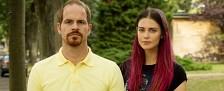 """""""Blaumacher"""": ZDFneo zeigt neue Dramaserie ab Juni – Schwarzhumorige Serie über zwei Menschen, die ihr Leben ändern wollen – Bild: ZDFneo/Volker Roloff"""