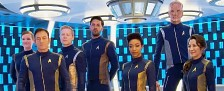 """Star Trek: Discovery"": Der notwendige Kulturschock im ""Star Trek""-Franchise – Betrachtungen zur ersten Staffel der jüngsten ""Trek""-Serie – Bild: CBS All Access"
