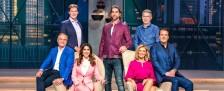 """Quoten: """"Die Höhle der Löwen"""" überflügelt neue ProSieben-Show """"Renn zur Million"""" – Sozialdokus von RTL und RTL II nehmen sich gegenseitig Zuschauer weg – Bild: TVNOW / Bernd-Michael Maurer"""
