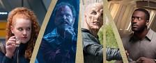 """""""Short Treks"""": Mini-Episoden zu """"Star Trek: Discovery"""" bei Netflix verfügbar – Deutschlandpremiere rechtzeitig zur """"Discovery""""-Fortsetzung – Bild: CBS All Access"""