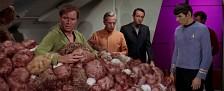 """""""Star Trek"""" wird 50 – Sonderprogrammierungen bei Tele 5, Syfy und arte – Bild: Paramount TV"""