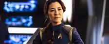 """""""Star Trek"""": Neue Serie mit Michelle Yeoh im Gespräch – Philippa Georgiou und die """"Section 31"""" als eigenes Spin-Off? – Bild: CBS All Access"""