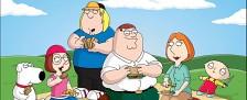 """""""Family Guy"""" feiert 20-jähriges Jubiläum – Animierte Comedyserie überlebt zwischenzeitliche Absetzung – Bild: FOX"""
