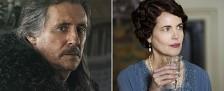 """Gabriel Byrne und Elizabeth McGovern führen """"War of the Worlds"""" – Casting für Fox-Channel-Serie bekannt geworden – Bild: History/ITV"""