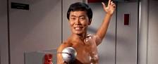 """""""Star Trek Beyond"""": Sulu ist schwul, George Takei nicht ganz glücklich – Neue Setzung für das """"Star Trek""""-Franchise – Bild: NBC"""