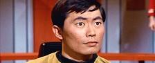 """""""StarTalk"""": National Geographic zeigt neue """"Star Trek""""-Talkshow – George """"Sulu"""" Takei in erster Folge zu Gast – Bild: Paramount"""