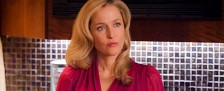 """Gillian Anderson gibt bei Netflix """"Sex Education"""" – """"Hannibal""""-Star wird für Dramedy erneut zur Therapeutin – Bild: NBC"""