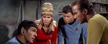 """""""Raumschiff Enterprise"""": Jannice-Rand-Darstellerin Grace Lee Whitney verstorben – Schauspielerin wurde 85 Jahre alt – Bild: Paramount Pictures"""
