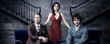 """""""Hannibal"""": Verträge der Hauptdarsteller sind ausgelaufen – Suche nach neuer Heimat wird schwieriger – Bild: NBC"""