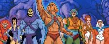 """""""He-Man and the Masters of the Universe"""": Netflix und Mattel arbeiten an Neuauflage – CG-Reboot erzählt den Kampf zwischen He-Man und Skeletor von vorne – Bild: NewKSM"""