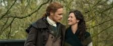 """""""Outlander"""": Frischer Trailer und neuer Vorspann zur fünften Staffel – Neue Folgen ab Februar – Bild: Starz"""