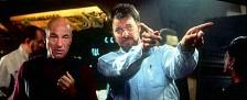 """""""Star Trek: Discovery"""": Jonathan Frakes nimmt im Regiestuhl Platz – """"Next Generation""""-Star inszeniert eine Episode der neuen Serie – Bild: Paramount Pictures"""