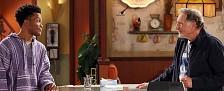 """Superior Donuts"": Comedy-Start bei CBS hinter ""Big Bang Theory"" – Alt-Star Judd Hirsch mit neuer Sitcom – Bild: CBS"