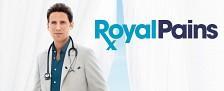 """""""Royal Pains"""": Super RTL legt schnell Staffel vier nach – 16 neue Folgen gehen nahtlos ab Ende Juli los – Bild: USA Network"""