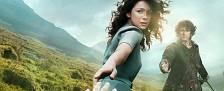"""""""Outlander"""" engagiert älteren Fergus und Marsali – Dritte Staffel startet 2017 – Bild: Starz"""