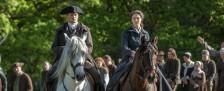 """""""Outlander"""": Teaser Trailer gibt Ausblick auf Staffel 5 – Neue Folgen der Abenteuer-Serie starten Anfang 2020 – Bild: Starz"""