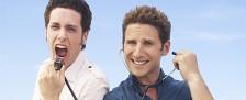 """""""Royal Pains"""": USA Network bestätigt Serienende nach acht Staffeln – Sender verabschiedet sich endgültig von der Marke """"Blue Skies"""" – Bild: USA Network"""