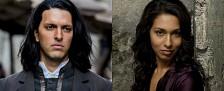 """""""Star Trek: Discovery"""": Klingonen-Darsteller jetzt bei Starfleet – Rekha Sharma (""""Battlestar Galactica"""") und drei weiterer Neuverpflichtungen – Bild: Showtime/Syfy"""