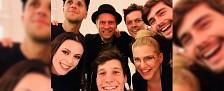 """""""Sing meinen Song"""": VOX gibt Besetzung der sechsten Staffel bekannt – Gastgeber Michael Patrick Kelly musiziert u. a. mit Jeanette, Milow und Wincent Weiss – Bild: MG RTL D/Pino Brönner"""